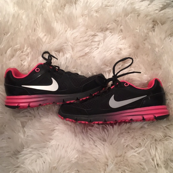 sports shoes 55962 e61be nike 5.0 v4 black glitter shoes